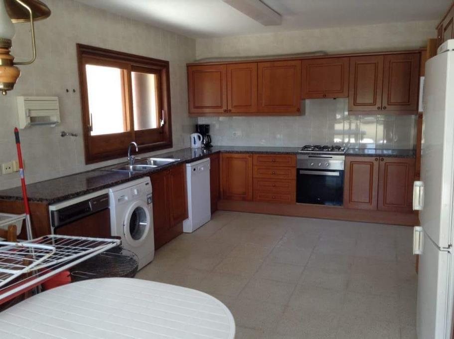 2988 8 Casa Santa Maria cocina