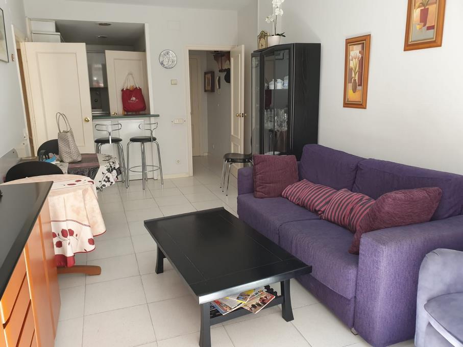 3071 1 apartamento tossa salon