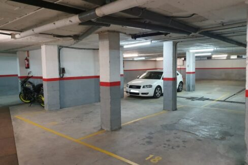 3071 10 apartamento tossa parking