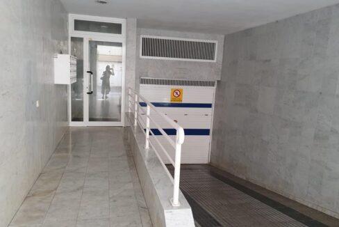3071 11 apartamento tossa parking entrada