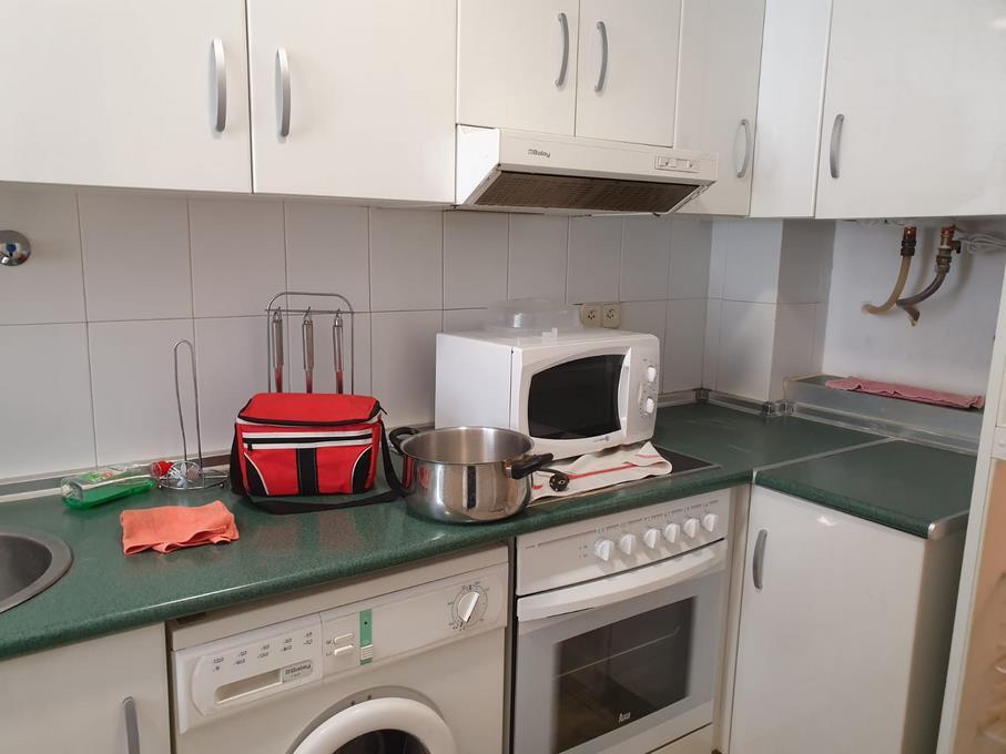 3071 4 apartamento tossa cocina reformada