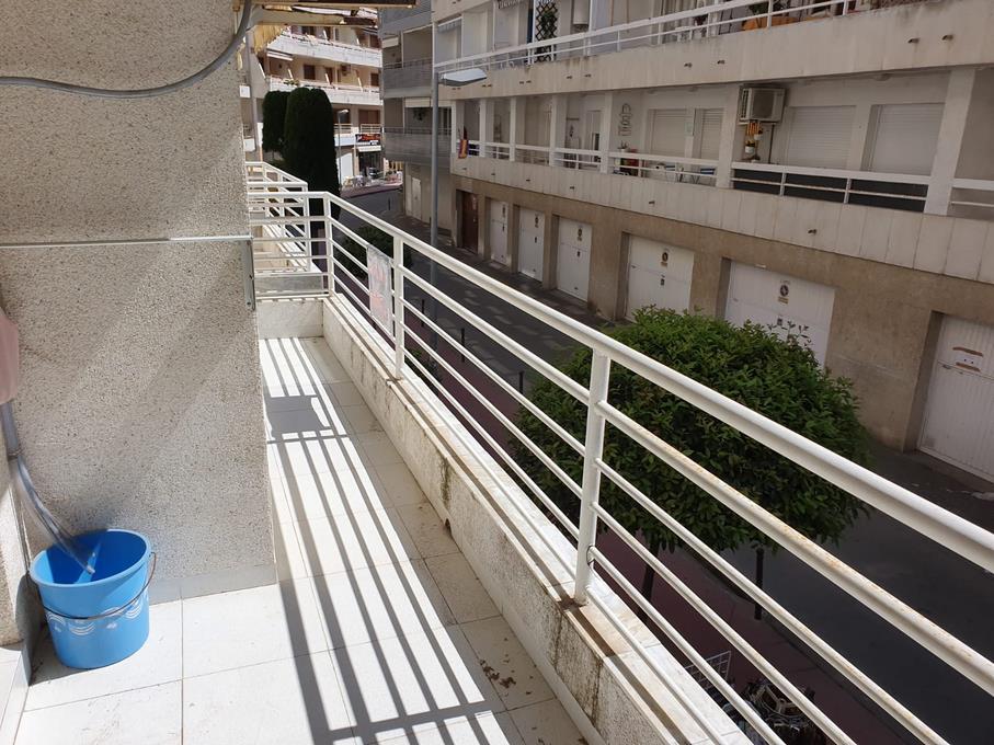 3071 5 apartamento tossa terraza cubo