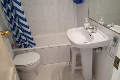 3071 8 apartamento tossa bano