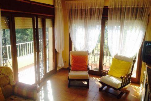 3080 5 Casa Serra Brava Lloret SALON