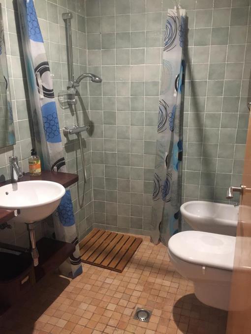 baño. 1