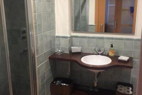 baño. 4