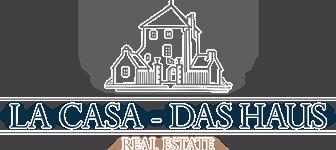 La Casa Das Haus